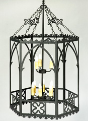 Custom Iron Work in Los Angeles - Robert's Iron Works - Affordable